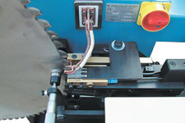 Lötvorrichtung Typ ML 600 und ML 1000-3