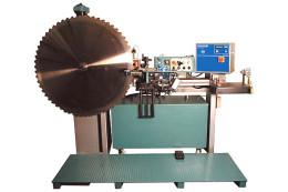 Große Lötvorrichtung Typ ML 2000 (halbautomatisch)