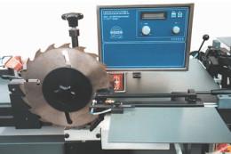 HF Lötvorrichtung Typ ML 1000/2-Detail