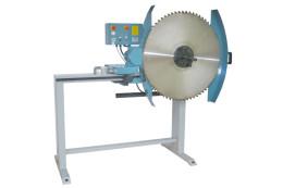 Automatische Bürstemaschine Typ BM 2000