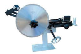 Lötvorrichtung (mit Schweißbrenner) ML 600 S