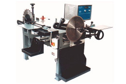 HF Lötvorrichtung Typ ML 1000/2