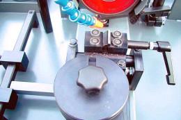 FL700/S_manuelle_Flankenschleifmaschine_mit Nass-Schliffeinrichtung-Detail