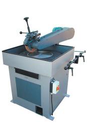 Manuelle Poliermaschine PLM 600-800