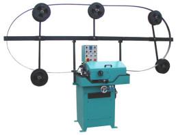 Bandsägen-Nachschärfmaschine Typ HMBS 80